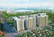 Dự án bất động sản Việt Nam được giới đầu tư nước ngoài quan tâm